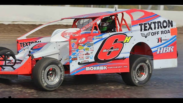 2017 Super DIRTweek - Oswego - Max Mc...