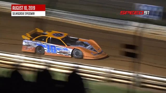ULTIMATE Northeast at Selinsgrove - R...