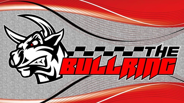 #TheBullring Ep. 73 - Presented by HMS Motorsport and Charlotte Fence