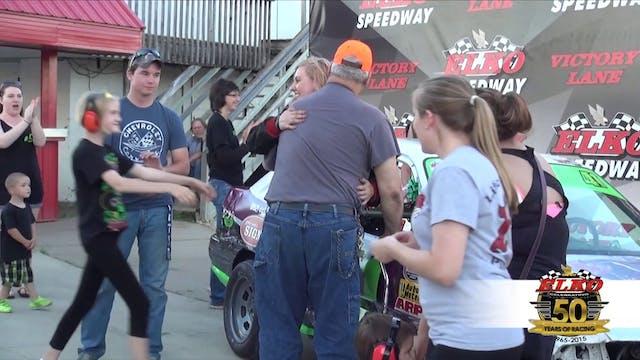 Elko Speedway 50th Anniversary - High...