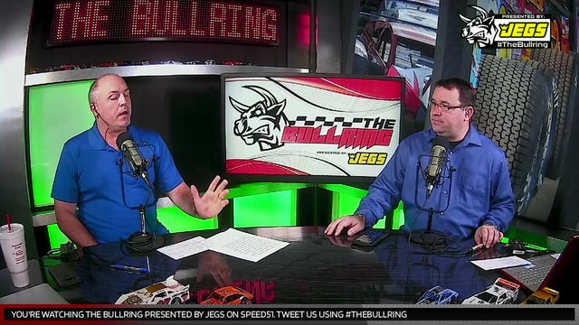 #TheBullring Episode 62 - Presented by JEGS