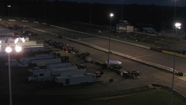 Alabama 200 at Montgomery Part One - ...