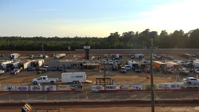 Stock V8's & Mid East Street Stocks at Lake View - Replay - Sept. 4, 2021