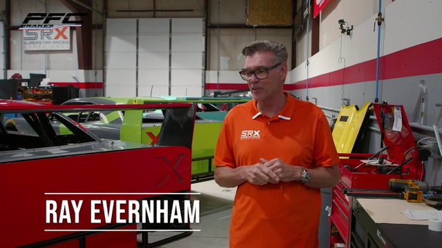 SRX Tech Tips With Ray Evernham: Episode 2