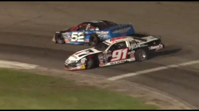 Grundy County - ARCA Midwest Tour - Carter Classic - Highlights - July 15, 2017