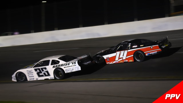 PPV Blizzard Series Opener at Five Flags - June 4