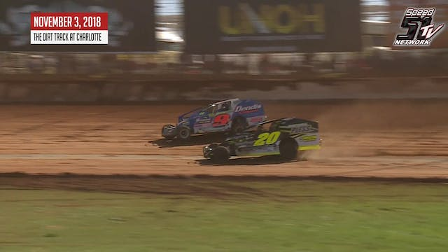 Brett Hearn at World Finals 2018 - 1-...