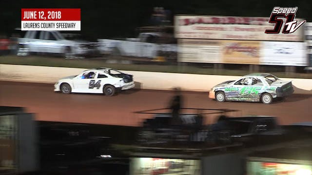 Front Wheel Drive Feature at Laurens ...