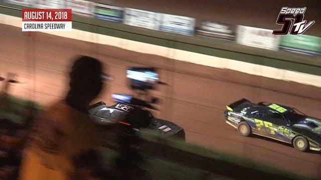 Super Streets - Carolina Speedway - H...