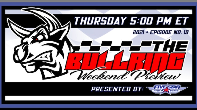 The Bullring Presented by Five Star - Replay - April 8, 2021