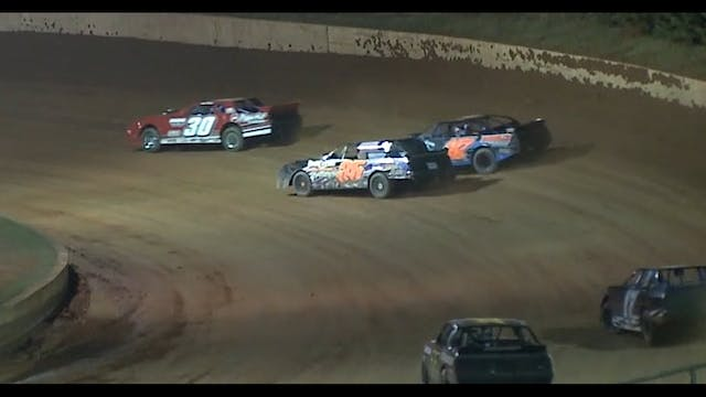 Crate Sportsman at Lancaster (SC) - H...