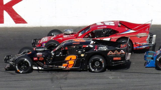 10.23.21 PPV Haunted Hundred at Seekonk