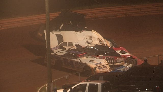 FASTRAK World Challenge at Toccoa - H...