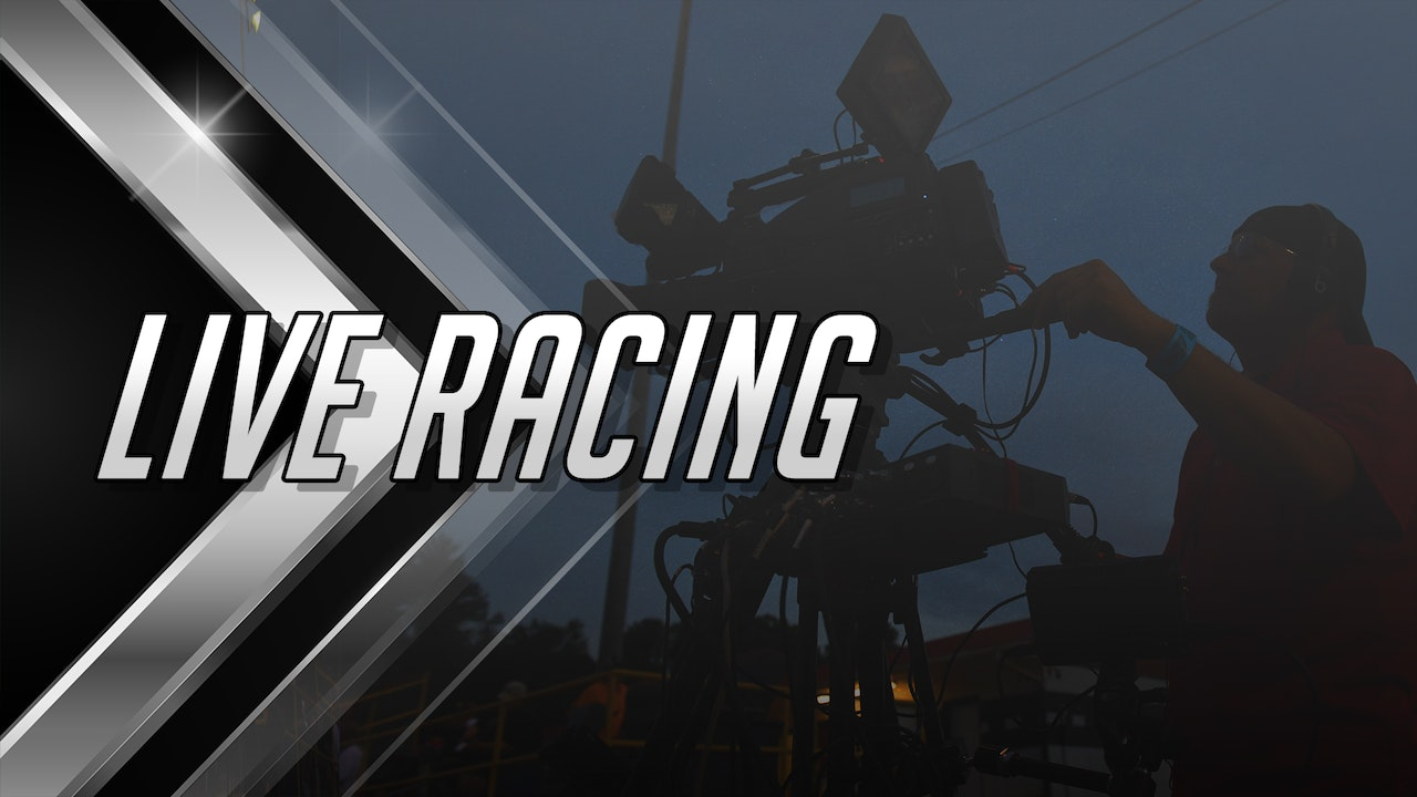 LIVE Racing for Subscribers