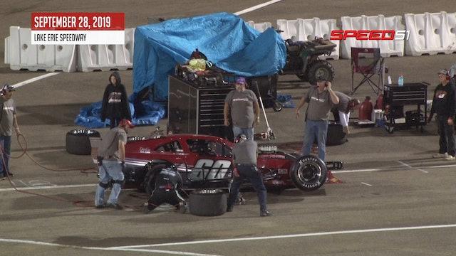 2019 Race of Champions 250 at Lake Erie - Recap
