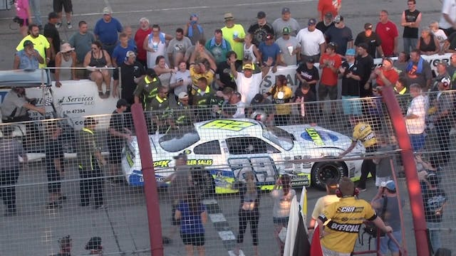 JEGS/CRA All-Stars Tour - Winchester ...