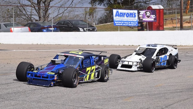 SMART Modified Tour at Florence - Highlights - March 20, 2021