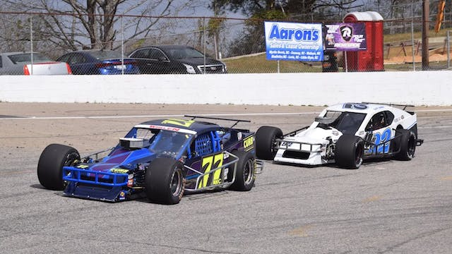 SMART Modified Tour at Florence - Hig...