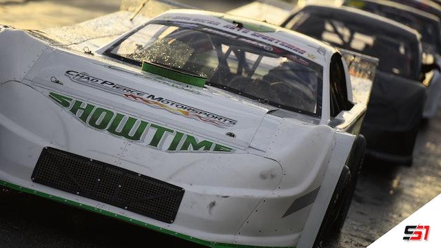 LIVE Wheel Man Racing Series at Citrus County - July 31, 2021