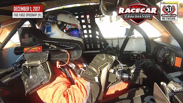 2017 Snowball Derby - Five Flags - Ky...