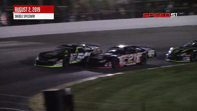 APC United Late Models at Sauble - Re...