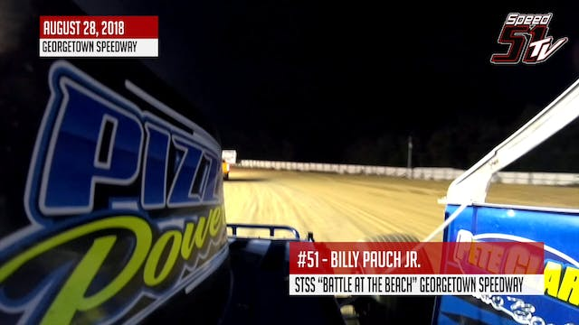 Billy Pauch Jr. STSS Battle at the Be...