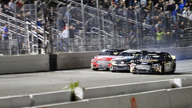 ARCA East at New Smyrna Speedway - Re...