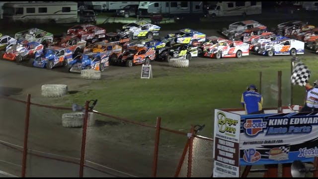 Brockville - Super DIRTcar - Falls Na...