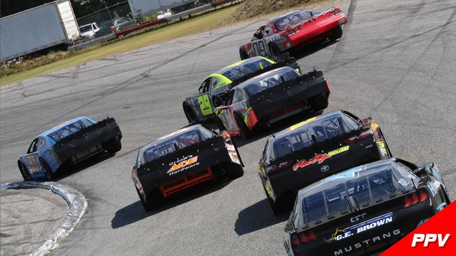 PPV PASS Super Late Models at Oxford