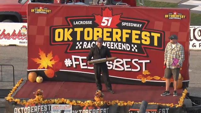 Oktoberfest at LaCrosse Friday - Race...
