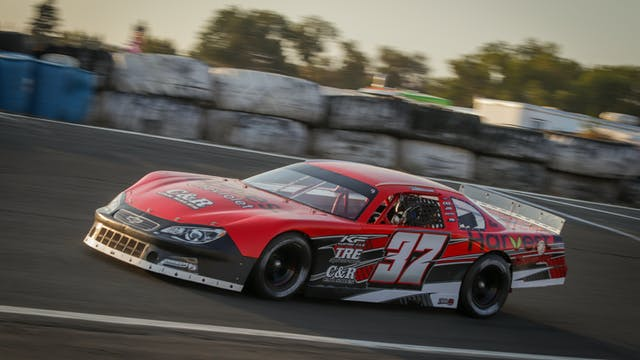 Fall Classic Pro Late Model Highlight...