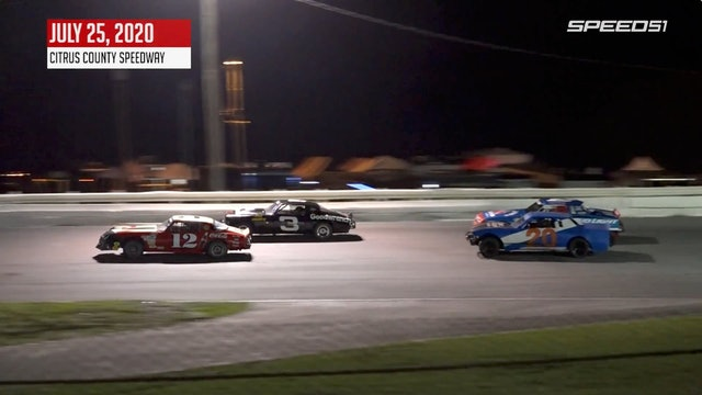 Pure Stock Feature at Citrus - Highlights - July 25, 2020