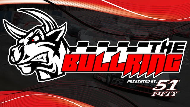 LIVE The Bullring presented by 51 Fif...