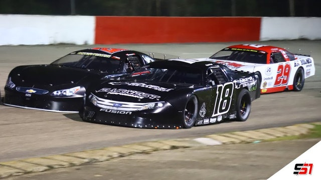 Pro Late Models at Montgomery - Highlights - May 1, 2021
