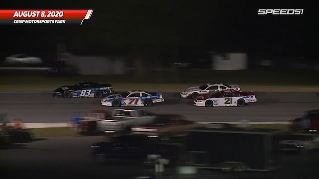 Georgia Summer Nationals at Cordele - Highlights