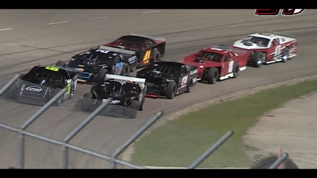 Modifieds of Mayhem - Montgomery - Highlights - March 3, 2018