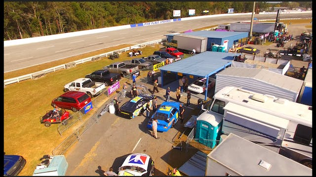 2017 Snowball Derby - Five Flags - Da...