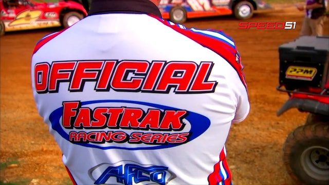 FASTRAK Night of Champions - Stan Lester One on One - Jan. 25, 2020