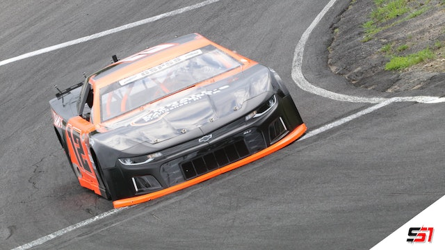 Granite State Pro Stocks at Waterford - Race Replay - Oct. 24, 2020