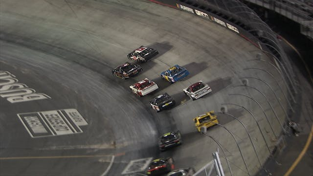 Super Late Models at Bristol - Highli...