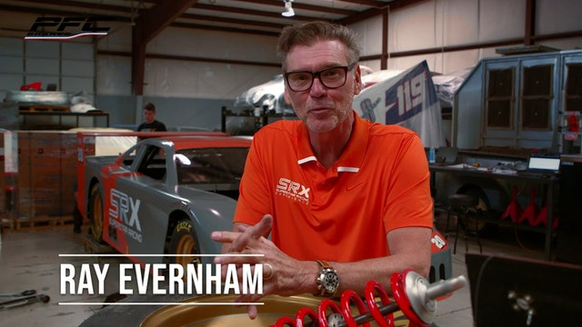 SRX Tech Tips with Ray Evernham: Episode 5