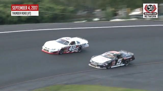Thunder Road - Labor Day Classic - AC...