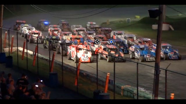 Utica-Rome - Super DIRTcar Series - H...