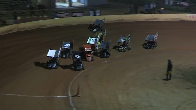 Open Outlaw Karts at Millbridge - Highlights - Nov. 18, 2020