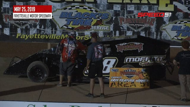 Modifieds Fayetteville - Highlights -...