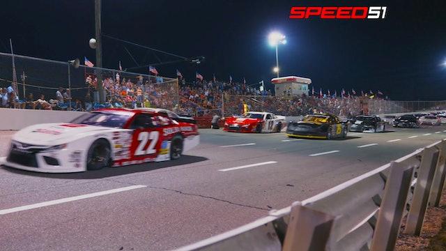 Ace Speedway CARS Tour LMSC - Music Video