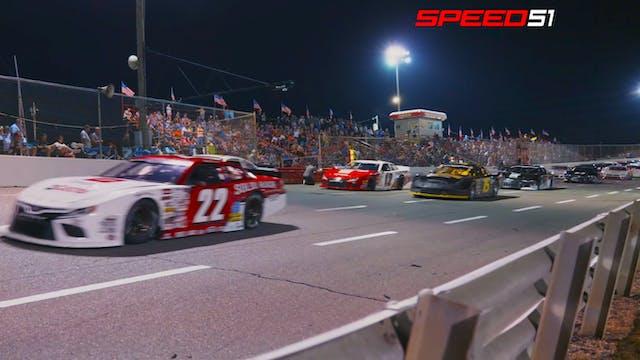 Ace Speedway CARS Tour LMSC - Music V...