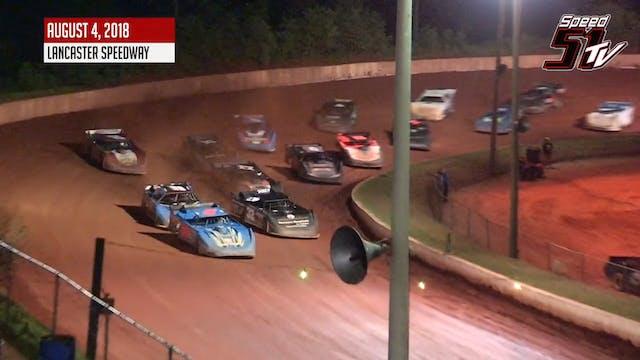 Carolina Clash - Lancaster Speedway -...