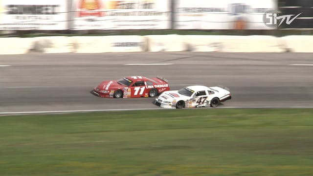 ARCA CRA SS Toledo Highlights - April...