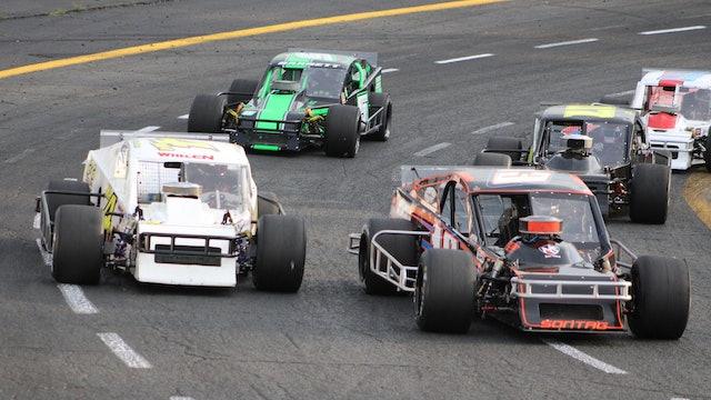 Modified Racing Series at Monadnock - Recap - June 5, 2021